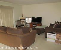 Living Room, 6103 Rockefeller Ct