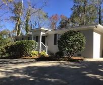 729 Forest Hill Rd, Macon, GA
