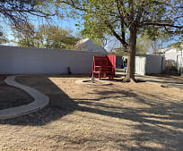 3001 Colgate St, Arnett Benson, Lubbock, TX