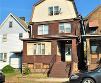 Building, 411 Franklin St