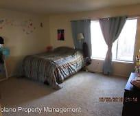 Bedroom, 906 Murre Way