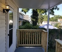 Patio / Deck, 230 Edgar Ave