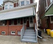 101 Liberty St, Grace A Dunn Middle School, Trenton, NJ