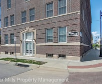 201 St Francis, Old Town, Wichita, KS
