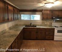 Kitchen, 24 Brent St