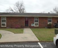 Building, 6445 Starbrook Dr
