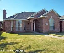 5710 Foxcroft Dr, Windsor Elementary School, Amarillo, TX