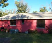 Building, 501 E Magnolia St