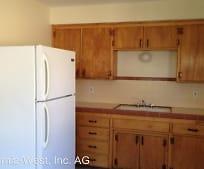 Kitchen, 857 Manhattan Ave