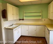 Kitchen, 68 N Gamble St