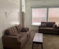 1701 B St, Central Bakersfield, Bakersfield, CA