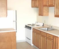 Kitchen, 207 Winchester Rd