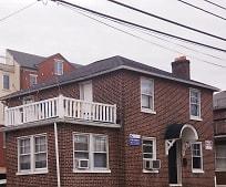 Building, 21 E Cleveland Ave