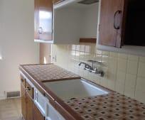 Kitchen, 2931 W Capitol Dr
