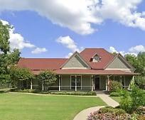 1015 N Grand Ave, Jefferson Elementary School, Sherman, TX