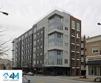 100 E Washington St, Greenville, SC
