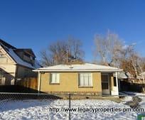 3327 W Moncrieff Pl, Northwest Denver, Denver, CO