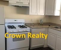 Kitchen, 225 S I St