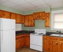 Kitchen, 34 Chamberlain St
