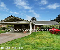 7250 SW 13th Ave, Lewis and Clark College, OR