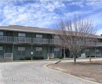 Building, 577 Florosa Ct