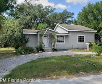 1700 W Cherry St, Old West Tampa, Tampa, FL