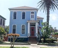 Building, 1327 Avenue H
