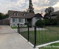 309 W Noble Ave, Downtown Visalia, Visalia, CA