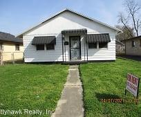 1449 Steiner Ave, Kindred Hospital Dayton, Dayton, OH
