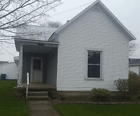 205 S Main St, Botkins, OH