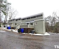217 Greene St, East Chapel Hill High School, Chapel Hill, NC