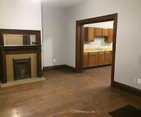 Living Room, 512 W Main St