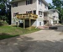 Building, 94 Forest Park Rd