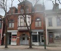 Building, 45 E Philadelphia St