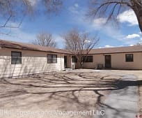 518 Wolf St, Ortega Middle School, Alamosa, CO