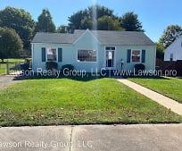 2437 Dorchester Dr NW, Williamson Road Area, Roanoke, VA