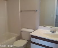 Bathroom, 2268 Clearwater Dr