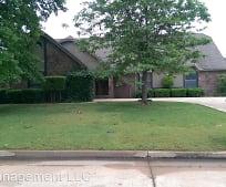 2648 SW 109th St, Brink Junior High School, Oklahoma City, OK