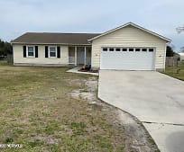 503 Sand Ridge Rd, Hubert, NC