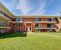 Building, 3501 Clarks Ln