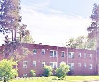 Building, 5712 Washington Blvd