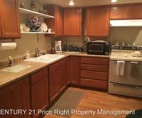 Kitchen, 820 Highland Ave
