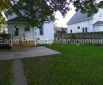 1516 8th Ave SE, Mckinley Middle School, Cedar Rapids, IA
