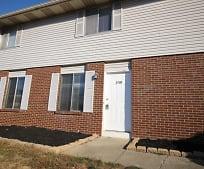 2738 Walden Bluff Ct, Logan Elm, OH