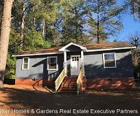3448 Wayside Dr, Southside, Augusta, GA