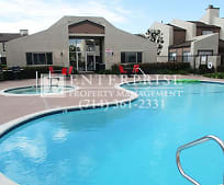 Pool, 22533 S Vermont Ave