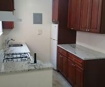 Kitchen, 231 Center Ave
