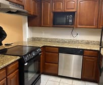 Kitchen, 317 Ormond Meadows Dr