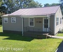 1310 Hanna Ave, Coulter Grove Intermediate School, Maryville, TN