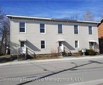 332 Pleasant St, Molly Stark School, Bennington, VT